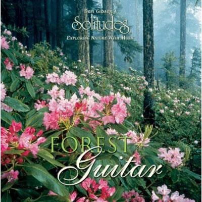 دانلود آلبوم « گیتار جنگل » تلفیق ملودی های دلنشین گیتار با صدای طبیعت از دنیل می