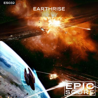 دانلود آلبوم « طلوع زمین » اثری حماسی و شور انگیز از گروه اپیک اسکور