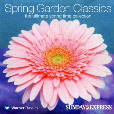 دانلود آلبوم « کلاسیک های باغ بهاری » مجموعه ایی از ماندگارترین آثار کلاسیک آرامش بخش