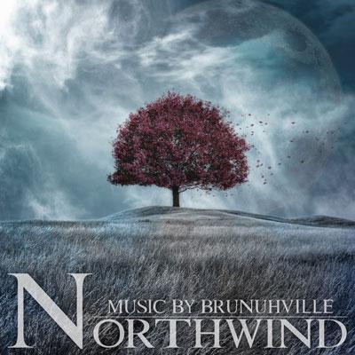 آلبوم « باد شمالی » ملودی های سلتیک با شکوه و هیجان انگیزی از برونوویل