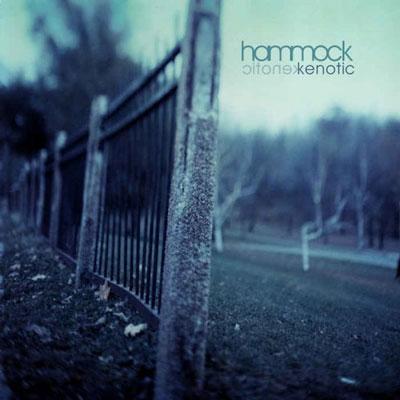 آلبوم « کنوتیک » پست راک مسحور کننده ایی از گروه هاموک
