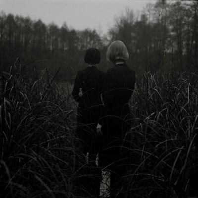 آلبوم « گاهی اوقات » امبینت عمیق و تاریکی از گلدموند