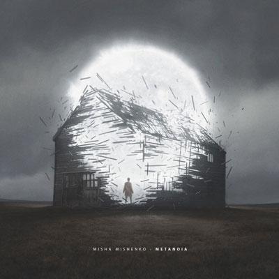 آلبوم « توبه » موسیقی عمیق و تفکر برنگیزی از میشا میشنکو