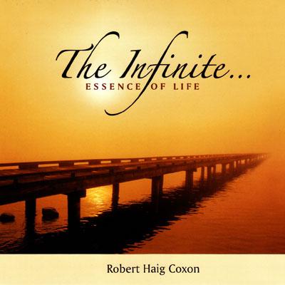 آلبوم « نامتنهای … ذات زندگی » ملودی های آرامش بخشی از رابرت هیگ کاکسون