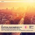 آلبوم « الپتیکال سان سامپلر 13 » پروگرسیو ترنس های فوق العاده زیبا و ریتمیک