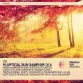 آلبوم « الپتیکال سان سامپلر 14 » پروگرسیو ترنس های فوق العاده زیبا و ریتمیک