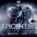 آلبوم « اپیکسنتر - عظیم ، حماسی » اثری از گروه Audio Active