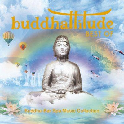 آلبوم « برترین های بوداتیتود » گلچینی از موسیقی اسپا بودابار