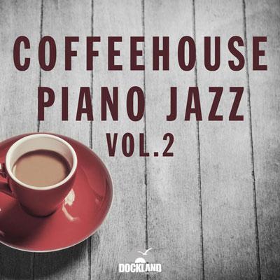 آلبوم « کافه پیانو جاز » منتخبی از بهترین اجراهای پیانو از هنرمندان موسیقی جاز