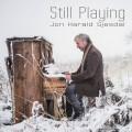 آلبوم « در حال نواختن » پیانو کلاسیک های آرامش بخشی از جان هارالد گیسدال