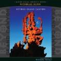 آلبوم « آنسوی گراند کانیون » فلوت های روح نوازی از نیکلاس گان
