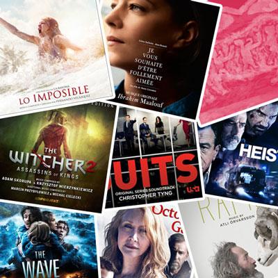 دانلود برترین موسیقی فیلم های دنیا بخش ششم (منتخب والا موزیک)