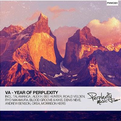 آلبوم « سال سرگشتگی » میکس زیبا و ملودیکی از بی هانتر