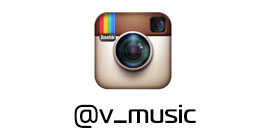Instagram Vmusic