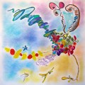 آلبوم « ترامونتانا » پیانو امبینت زیبایی از الکس لوکاس و اولن میل