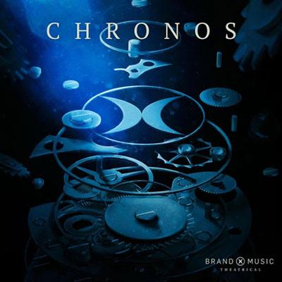 آلبوم « زمان » ملودی های دراماتیک و شورانگیزی از گروه Brand X Music