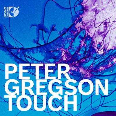 آلبوم « لمس » موسیقی کلاسیکال زیبایی از پیتر گرگسون