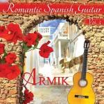 آلبوم « گیتار اسپانیایی رمانتیک بخش سوم » اثری از آرمیک