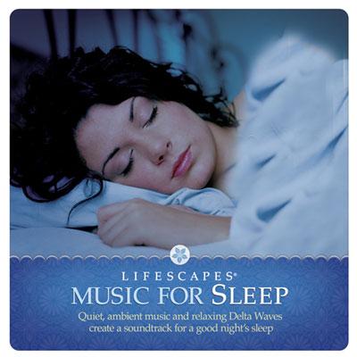 آلبوم « موسیقی برای خواب » اثر فوق العاده آرامش بخشی از جان هرمنسون