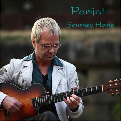 آلبوم « سفر به خانه » موسیقی مناسب برای مدیتیشن و آرامش از پاریجات