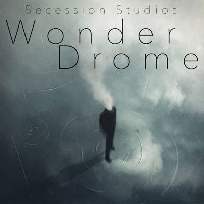 آلبوم « واندردروم » ملودی های دراماتیک و حماسی از گروه Secession Studios