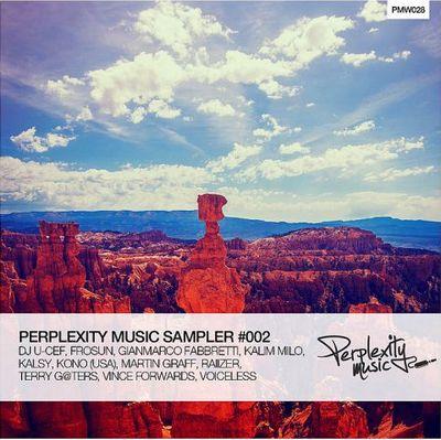 آلبوم Perplexity Music Sampler 002 موسیقی هاوس ملودیک و فوق العاده زیبا