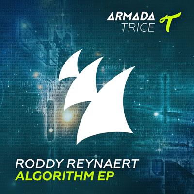 آلبوم « الگوریتم » موسیقی الکترونیک مهیج و پر انرژی از رادی رینرت
