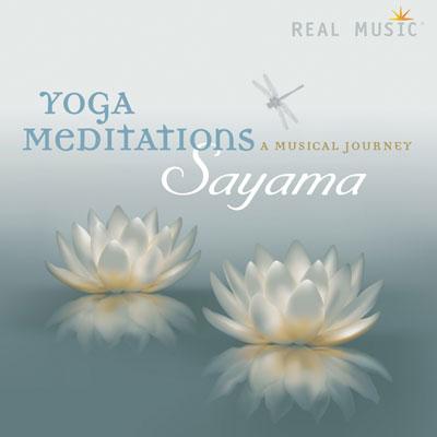 آلبوم « مدیتیشن های یوگا » اثری فوق العاده تاثیر گذار از سایاما