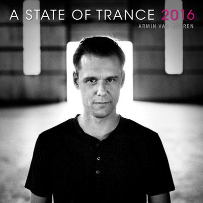 آلبوم « A State Of Trance 2016 » میکس فوق العاده زیبایی از آرمین ون بورن