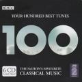 برترین 100 آهنگ موسیقی کلاسیک به انتخاب کاربران رادیو بی بی سی