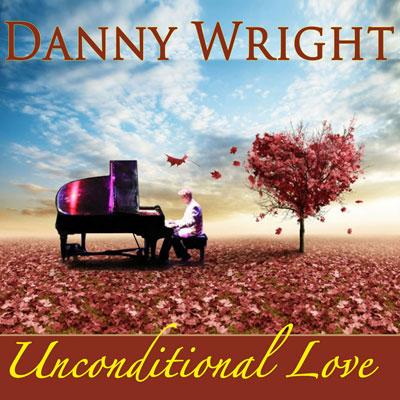 دانلود آلبوم « عشق بدون مرز » پیانو آرامش بخشی از دنی رایت