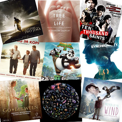 دانلود برترین موسیقی فیلم های دنیا بخش نهم (منتخب والا موزیک)