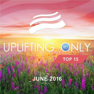 دانلود آلبوم « فقط آپلیفتینگ : 15 قطعه برتر ژوئن »