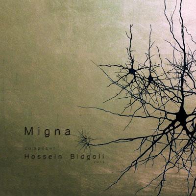 دانلود آلبوم « میگنا » موسیقی فیلم زیبایی از حسین بیدگلی