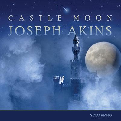 دانلود آلبوم « ماه قلعه » تکنوازی تسکین دهنده ایی از جوزف اکینز