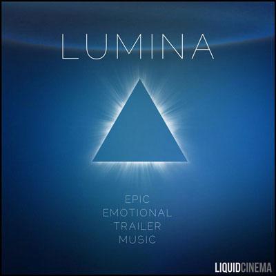 دانلود آلبوم « لومینا » تریلر های حماسی و هیجان انگیزی از گروه لیکوئید سینما