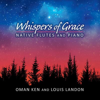 دانلود آلبوم « زمزمه زیبایی » تلفیق آرامش بخشی از پیانو و فلوت سرخپوستی
