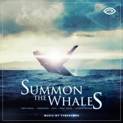 دانلود آلبوم « احضار نهنگ » موسیقی ارکسترال حماسی زیبایی از تایبرکور