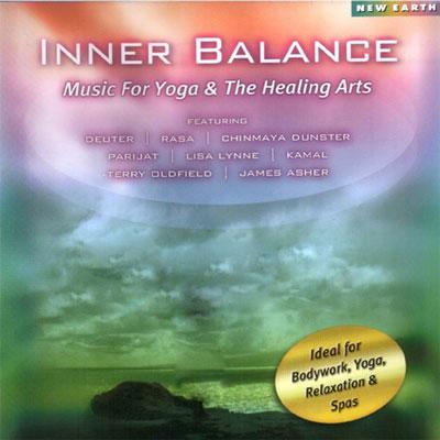 دانلود آلبوم « تعادل درونی » موسیقی مناسبی برای یوگا و مدیتیشن