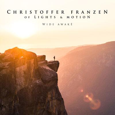 دانلود آلبوم « هوشیار » ملودی های زیبایی از کریستوفر فرانزن (Lights & Motion)
