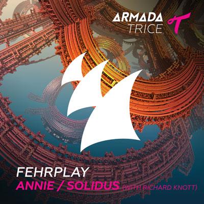 دانلود آلبوم « آنی_سولیدوس » موسیقی الکترونیک زیبایی از فرپلی