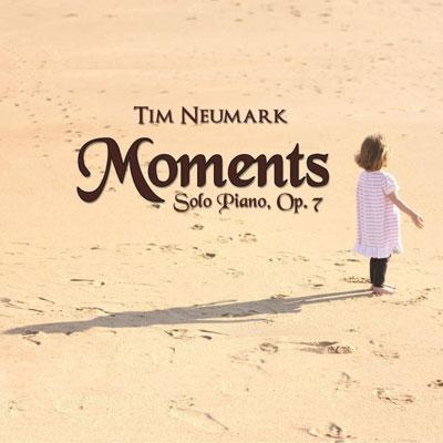 دانلود آلبوم « لحظه ها » تکنوازی پیانو آرامش بخشی از تیم نومارک
