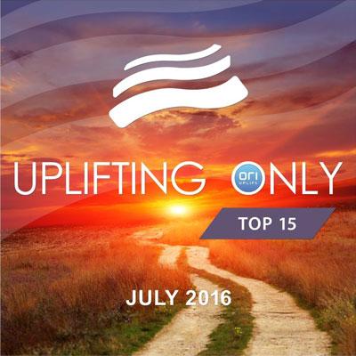دانلود آلبوم « فقط آپلیفتینگ : 15 قطعه برتر جولای »