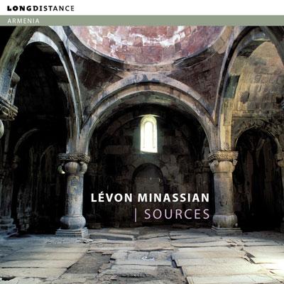دانلود آلبوم « منابع » دودک مسحور کننده ایی از لوون میناسیان