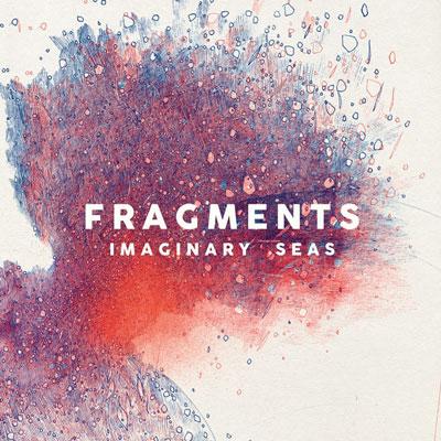 دانلود آلبوم « دریاهای خیالی » پست راک – امبینت زیبایی از گروه فرگمنتس