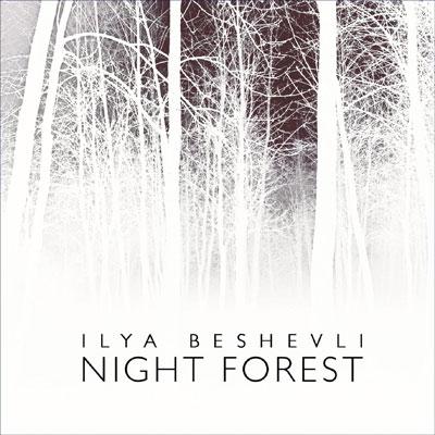 « شب جنگل » آلبوم زیبایی از تلفیق پیانو و ویولن اثری از ایلیا بشولی