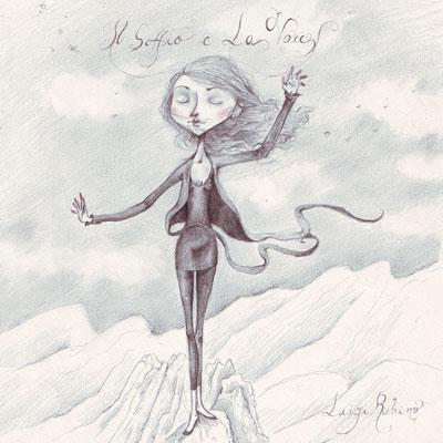« نفس و صدا » آلبوم پیانو حزن آلود و تامل برانگیزی از لوئیجی روبینو