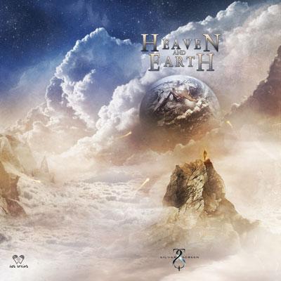 دانلود آلبوم « آسمان و زمین » اثری حماسی و الهام بخش از پروژه سیلور اسکرین