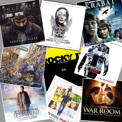 دانلود برترین موسیقی فیلم های دنیا بخش دهم (منتخب والا موزیک)
