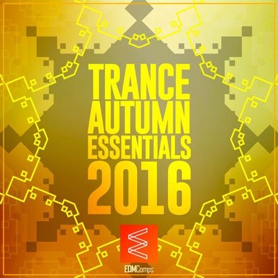 آلبوم Trance Autumn Essentials 2016 از لیبل EDM Comps